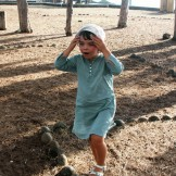 tunique ocean enfant