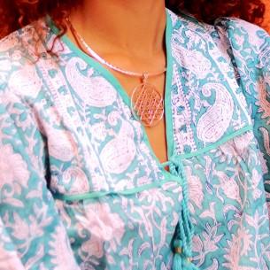 Tunique Kerela léger