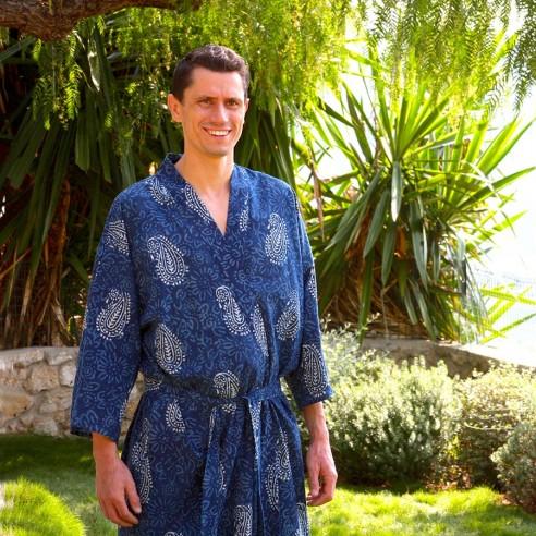 Kimono Kobé - KIMONO POUR HOMME - Tortue de Mer