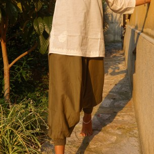 Sarouel trouser