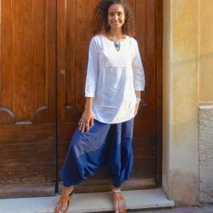 Sarouel trousers - SAROUELS & TROUSERS - Tortue de Mer