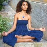 Sarouel pour yoga