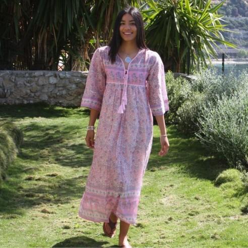 Robe Hippie Amala