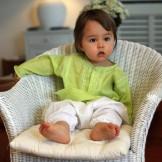 vetement bebe ethnique
