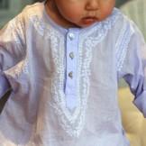 tunique bebe