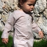 Tunique bébé garçon