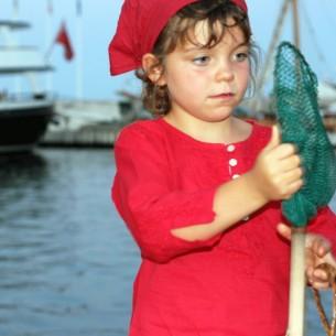 Long kaftans - KAFTANS & TUNICS - Tortue de Mer