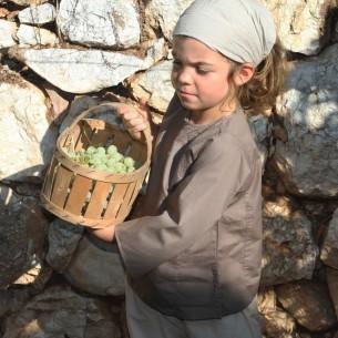 Tunique enfant coton - TUNIQUES - Tortue de Mer