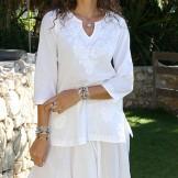 Tunique femme