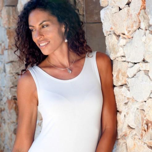 Robe longue sport chic - FEMMES - Tortue de Mer